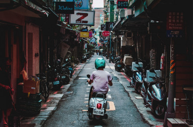 Taiwan Andrew-haimerl small