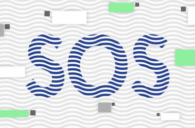 Wechat SOS header