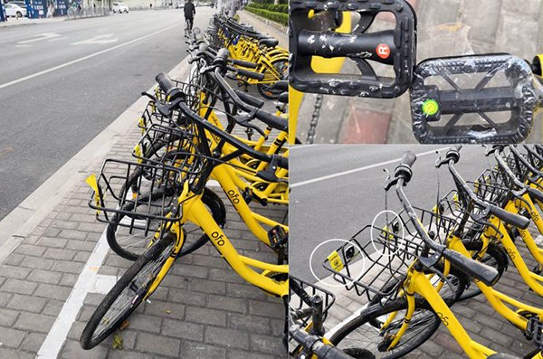 Updated Ofo Appears To Be Playing Dirty To Beat The New Bike