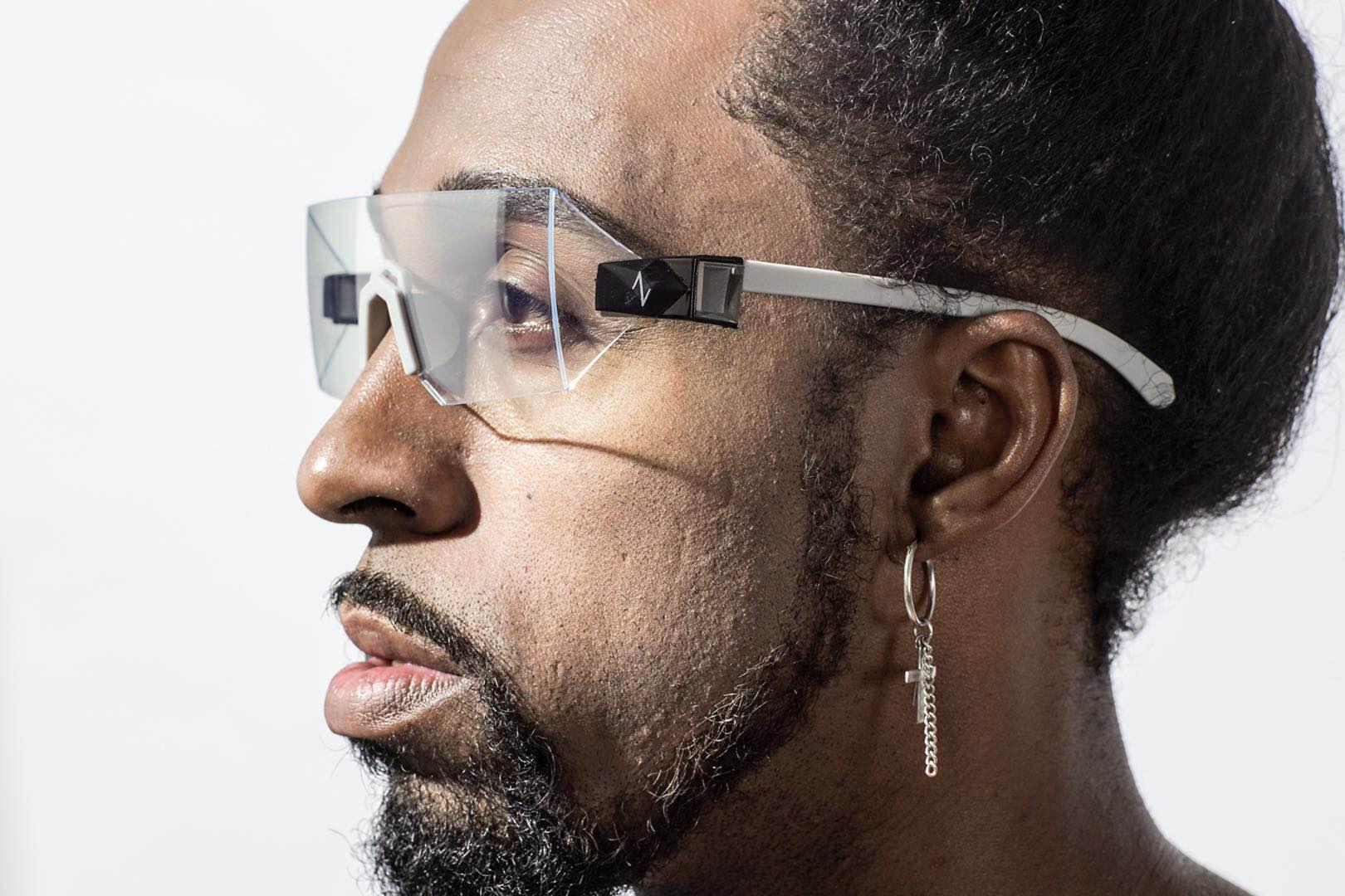 Zedot's gamer glasses (Image Credit: Zedot)