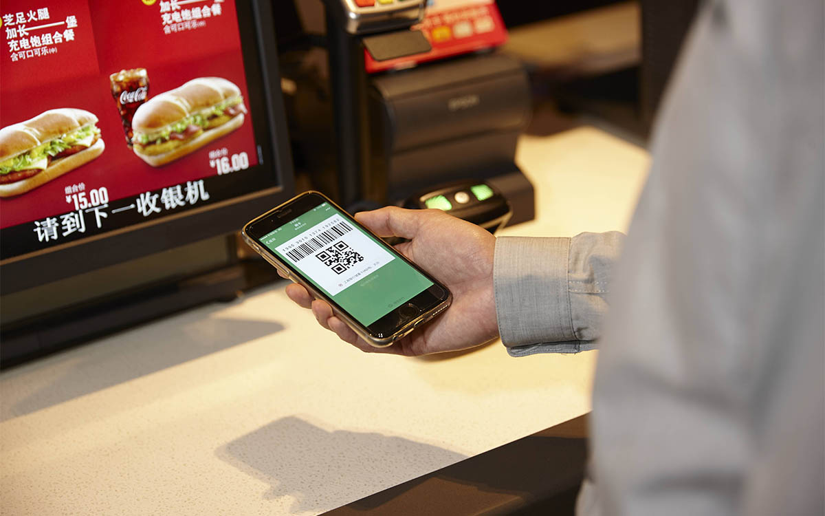 WeChat Pay now allows users to bind overseas credit cards · TechNode
