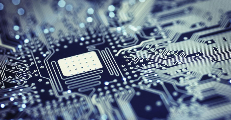chip AI integrated circuits chipmaker