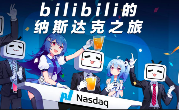 What Bilibili stakes reveal about Alibaba's and Tencent's content strategies · TechNode