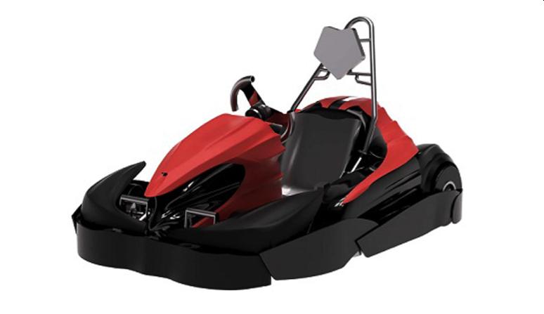 Magnes-ION-Electric-Go-Kart