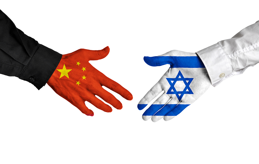 Dashed hopes and expectations: Israeli startups view China with a wary eye