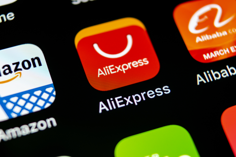 Aliexpress Russia Could Be A Match Made In Heaven Technode