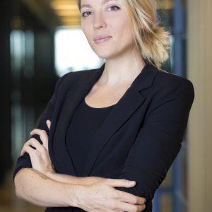 Kendra Schaefer