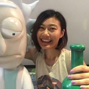 Serenitie Wang