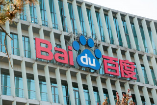 BAIDU1-uai-320x213 Baidu beats Q3 revenue expectations, posts $900 million loss News Baidu AI