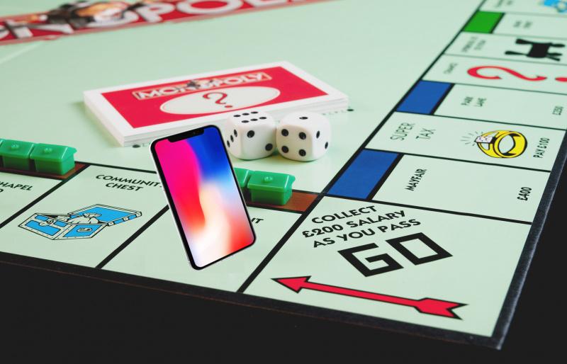 monopoly, monopolies, tech giants, titans, majors, elizabeth warren
