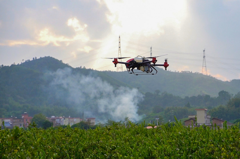 technode.com-technode.com-xag-drone-in-a-lemon-farm-uai-800x533