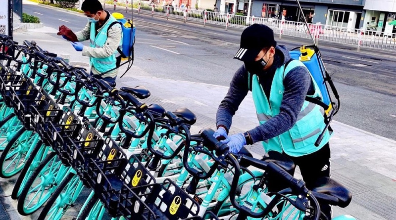technode.com-coronavirus-hit-bike-rental-market-recovers-as-work-resumes-qingju-didi-uai-800x445
