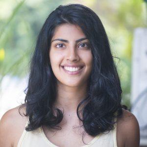 Vijaya Lakshmi Iyengar