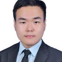 Weiqi Liu